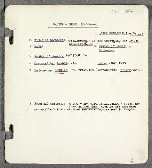 """Eyewitness account by Dr. Johnston, entitled """"Reminiscences regarding the youth of Dr. Joseph Goebbels"""""""