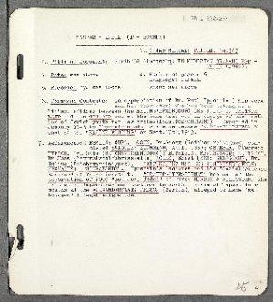 Obituary of Dr. Paul Eppstein, liaison officer between the 'Reichsvereinigung der Juden in Deutschland' and the Gestapo
