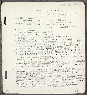 Eyewitness report by Helene Plohn of her experiences in Vienna and Shanghai between 1939-47