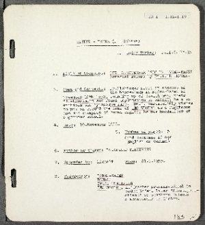 Eyewitness account by Dr. Arthur Flehinger of the November Pogrom in Baden-Baden